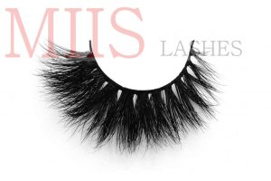 false eyelashes price