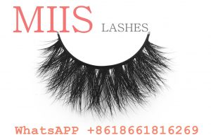 regular mink fur 3d lashes