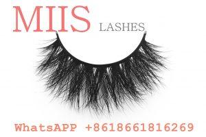 regular mink fur 3d lashes