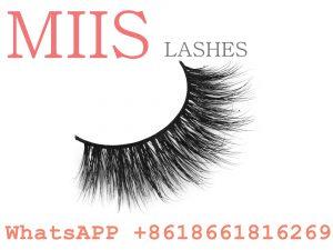 best eyelashes mink