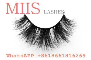 silk 3d lashes private label