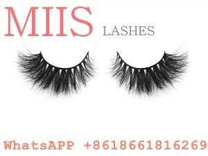 mink false lashes wholesale