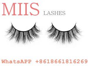 3d hair eyelashes