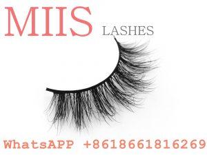 private label eyelashes