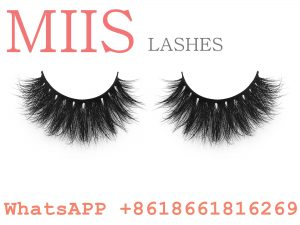 superior mink 3d strip lashes
