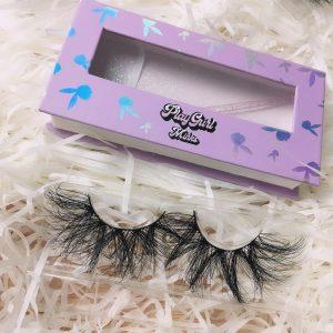 lash box design