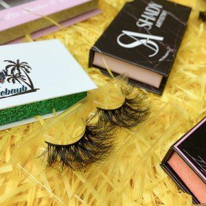 best mink lashes wholesale