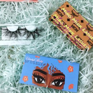 gianni lashes review